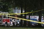 تیراندازی در هیوستن آمریکا ۷ زخمی برجا گذاشت