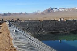 کشاورزی در شاهرود - سد مخزنی کشاورزی - آبیاری نوین
