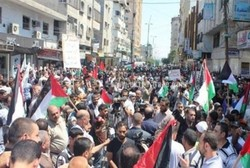 فلم/ غزہ میں عالمی یوم قدس