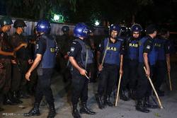 Bangladeş kana bulandı!