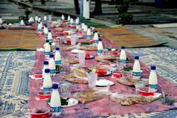 اجرای طرح «ضیافت الهی رمضان» مستلزم کمک خیران