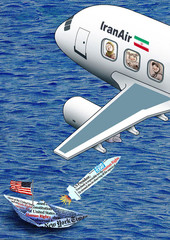 Remembering shooting down of IR655 by US navy
