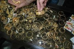 کشف طلاهای به سرقت رفته توسط پلیس آبادان ظرف۳۰ دقیقه