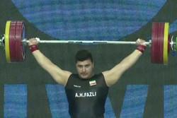۱۴ وزنهبردار به دومین اردوی تیم ملی دعوت شدند