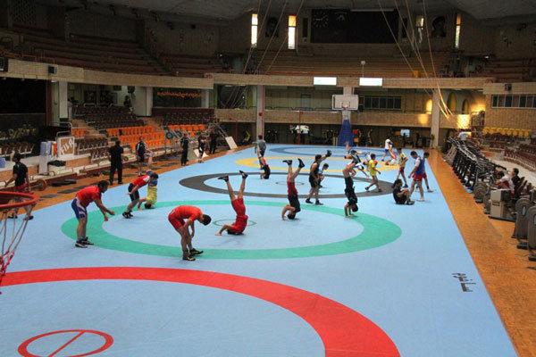Turkmenistan invites Iran FS team for joint training camp