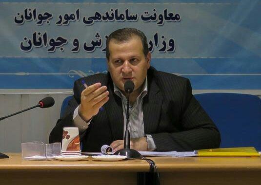 کمیسیون سیاستگذاری و برنامهریزی امور جوانان برگزار شد