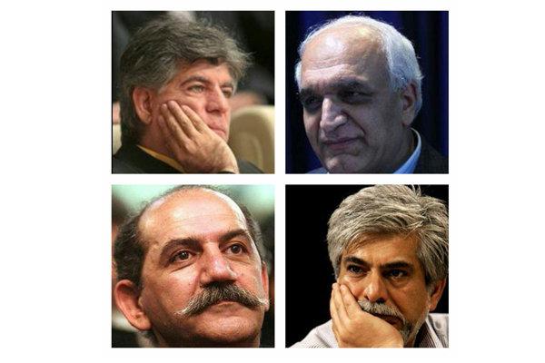 معرفی داوران مسابقه مطبوعاتی انجمن منتقدان خانه تئاتر
