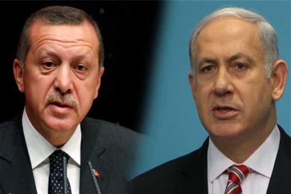 ترکی نے 2 سال بعد اسرائیل کے لیے اپنا سفیر مقرر کردیا