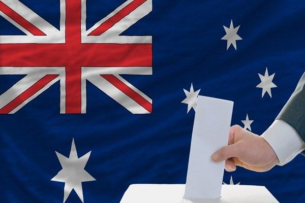 انتخابات استرالیا