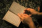 برپایی محافل انس با قرآن در پارک های آموزش ترافیک