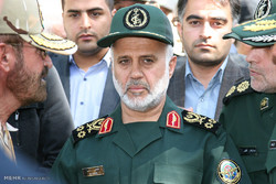 Iranian military commanders visit bases in PG to warn enemies