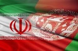 کراپشده - روابط تجاري ايران و افغانستان