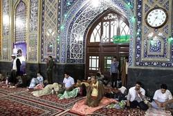 برگزاری مراسم اعتکاف در۵۰ مسجد استان کرمانشاه/آغازثبتنام ازامروز
