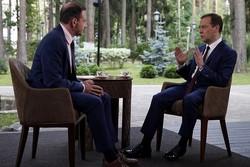 Medvedev'den Türkiye-Rusya ilişkilerine vurgu