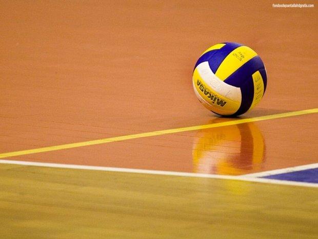 اراک میزبان مسابقات والیبال دختران نوجوان کشور