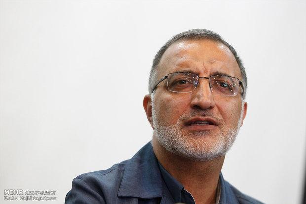 ایران اجرای داوطلبانه پروتکل الحاقی را کنار بگذارد