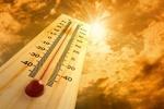 إيران تعدّ خارطة حرارية عبر  الاقمار الصناعية للإستشعار عن بعد