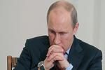 پیام تسلیت پوتین به مناسبت حمله مونیخ