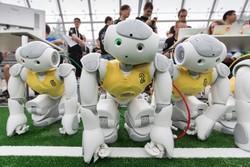 Amirkabir humanoid robots win 3rd place in RoboCup 2016