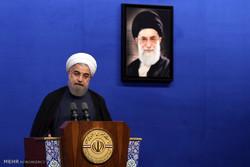 ضیافت افطار رییس جمهور با نمایندگان مجلس شورای اسلامی