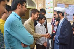 برگزاری ۷۰ جلسه گفتمان دینی و تربیتی در مدارس تایباد