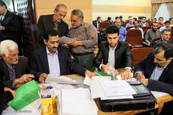 جشن گلریزان زندانیان غیرعمد استان گلستان