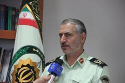 اعتقال 11 ارهابيا وضبط اكثر من 100 كلغم من المتفجرات في محافظة فارس