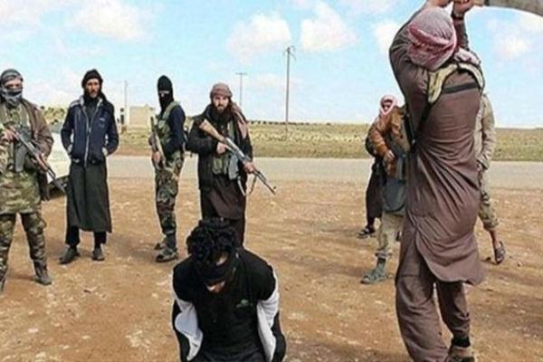 داعش ۱۳ ئهندامی خۆیی له ڕهقهی سووریا سهربڕی