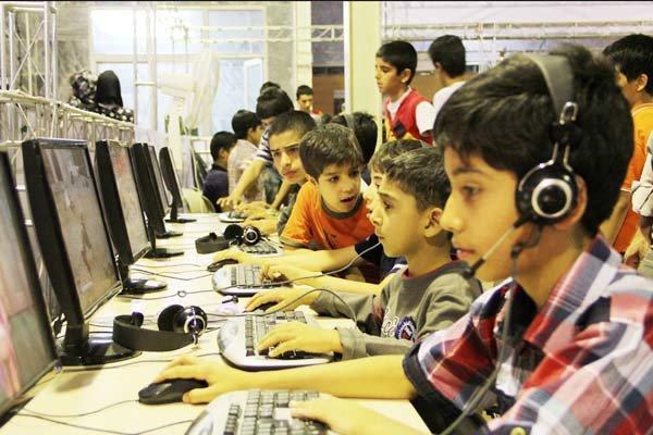 بخش خصوصی در زمینه تولید و درآمدزایی بازیهای رایانهای فعال شود