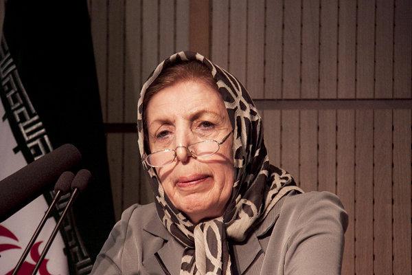 ژاله آموزگار