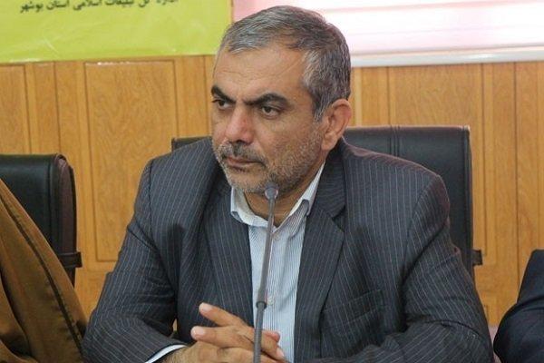 انتخابات شورای دانش آموزی در ۱۵۰۰ مدرسه استان بوشهر برگزار میشود