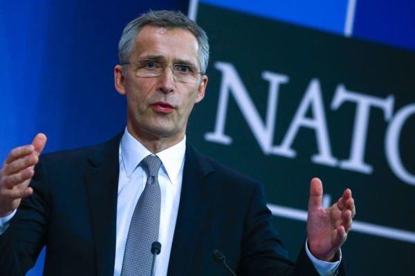 الأمين العام لحلف الناتو: قواتنا لن تشارك في الحرب السورية