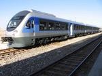 Nahçıvan-Meşhed arası tren hattı 29 Aralık'ta açılıyor