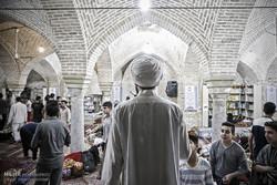ثبت نام ۱۰۰ هزار معتکف در اصفهان/اعتکاف در ۵۶۰ مسجد برگزار می شود