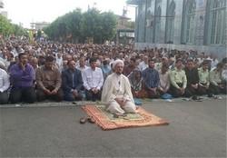 نماز عید فطر در ۶۲۱ نقطه خراسان جنوبی برگزار می شود