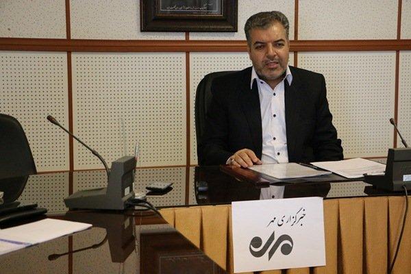 نیمی از ورودی روزانه زندانهای اردبیل به علت بدهی مالی است