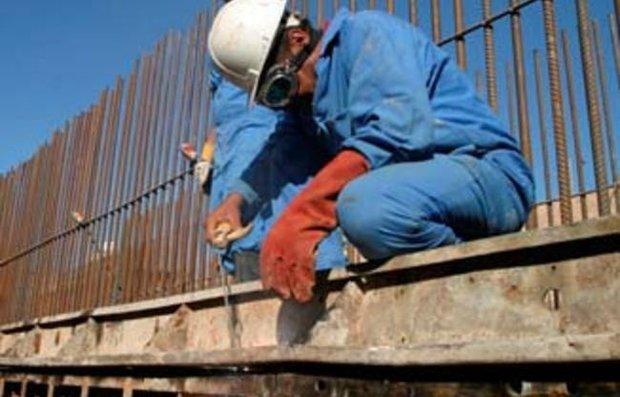 آموزش پیشگیری از حوادث کار برای ۲۹ هزار کارگر ساختمانی