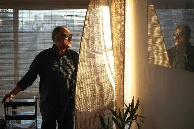 نقد هالیوود ریپورتر بر مستند عباس کیارستمی از سیفالله صمدیان