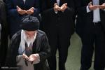 درهای مصلای تهران ساعت ۵ صبح فردا باز میشود