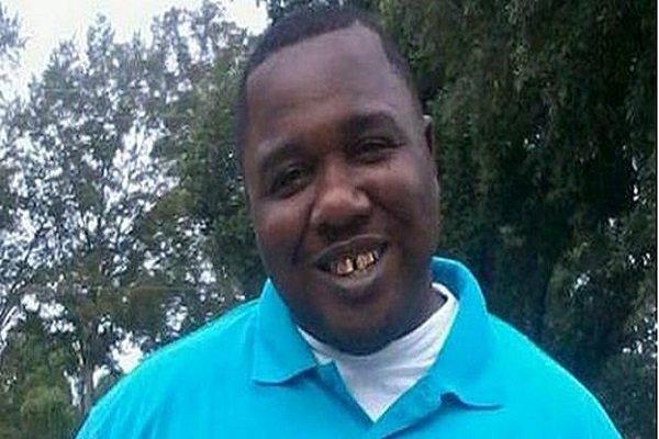 ABD Polisi bir siyahI daha öldürdü