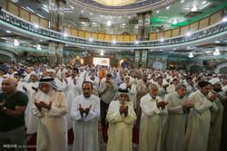 مختلف ممالک میں نماز عید فطر