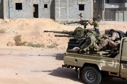 مقتل 12 جندياً ليبياً في انفجار سيارة ملغومة في بنغازي