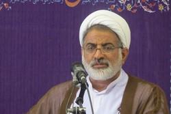 حجتالاسلام محمود محمودی امام جمعه کنگان