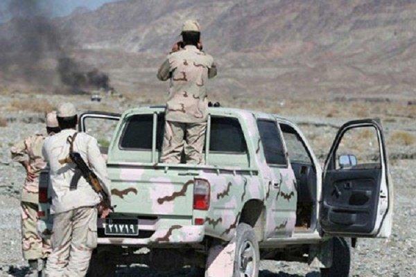 دستگیری ۳۴ متجاوز مرزی هنگام ورود غیرمجاز به خاک ایران