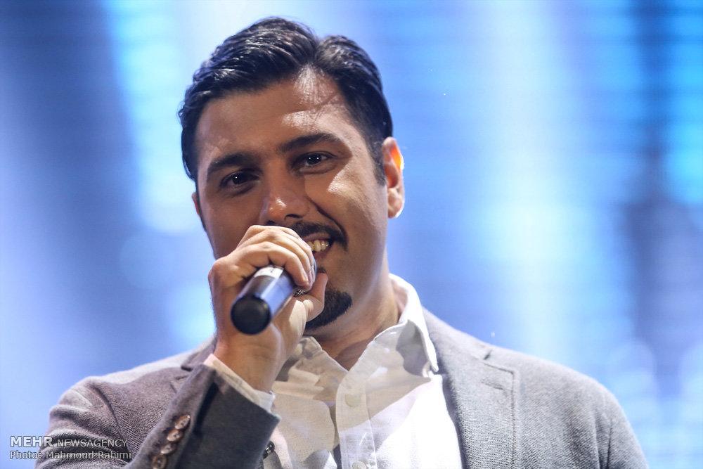 کنسرت موسیقی احسان خواجه امیری