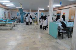 شیوع عفونت بیمارستانی در ایران نگران کننده است