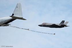 نمایشگاه صنایع هوایی در انگلیس