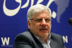 بازدید سید تقی نوربخش مدیرعامل سازمان تامین اجتماعی از خبرگزاری مهر