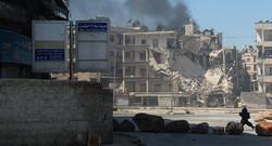 Terrorists continue shelling Aleppo, death toll rises to 43