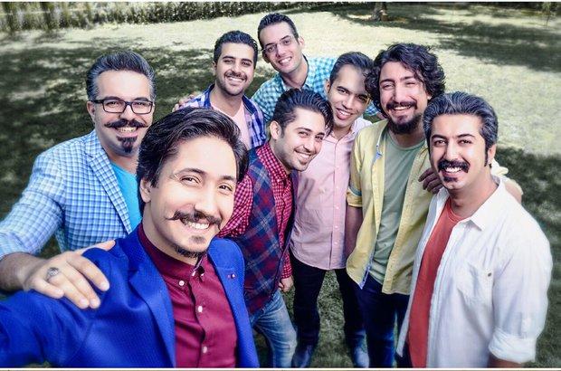 گروه شیرازیس